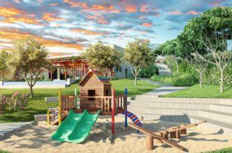 Azzure Playground